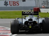 Button overjoyed with Montreal result