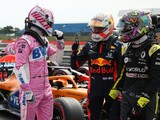 'We lap cars we're battling in qualifying' – Red Bull