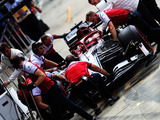 Alfa Romeo submit appeal against German GP penalties