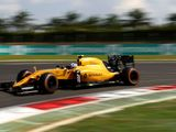 Jolyon Palmer thrilled with 'overdue' maiden F1 point