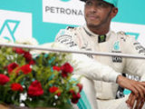 Hamilton: We've got big problems
