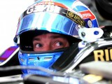 Palmer aims for 'long-term' Renault future