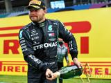 """Second place in F1 Styrian GP """"damage limitation"""" for Bottas"""