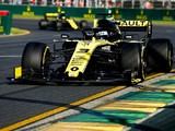 Renault outlines budget cap key to 2021 Formula 1 discussions