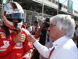 Ferrari at ease with latest F1 money distribution