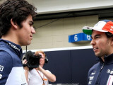 Sergio Perez plays down Lance Stroll favouritism concerns