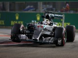 Lauda predicts no better than third for Hamilton
