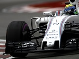 Massa forced out with overheating power unit
