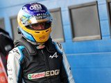 Alonso: Good fortune avoiding me 'big time' in 2021