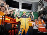 Sainz: My best-race ever led to 'very special' first F1 podium