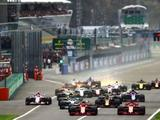 Italian Grand Prix: Monza secures race until 2024
