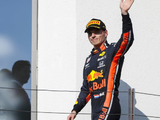 Verstappen refreshed for favourite track in Spa