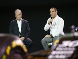 F1 afraid of making decisions - Abiteboul