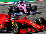 Racing Point saga ends as Ferrari withdraw appeal