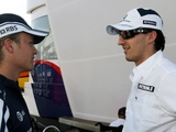 Rosberg joins Kubica's management stable