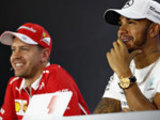 Vettel: Hamilton was the better man