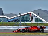 Official: Ferrari appeals against decision corcerning Racing Point's brake ducts