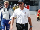Ericsson blames brakes for SC accident