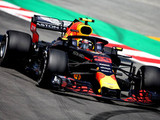 Spanish GP: Practice notes - Red Bull