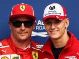 Ferrari's 'door is always open' to Mick Schumacher