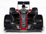 McLaren focused on fulfilling potential Boullier