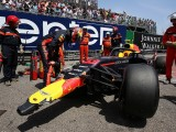 Mexican GP winner Verstappen admits he was overdriving early in '18