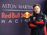 Horner happy with progression of Honda partnership and RB16