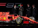 Ferrari breaks with tradition to launch 2020 car in Reggio Emilia