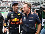 Red Bull did everything to keep Ricciardo