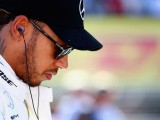 Mercedes still worried a 'freak incident' could derail Lewis Hamilton's fifth title