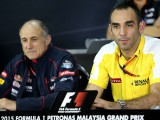 Renault admits it is considering quitting F1