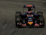 'Upset' Kvyat searching for answers after Q1 exit