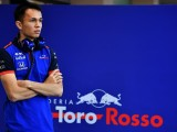 Toro Rosso signing Albon almost quit racing after 2012 Red Bull axe
