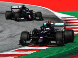 """Horrible"" Red Bull Ring highlights fundamental issue with Mercedes gearbox"