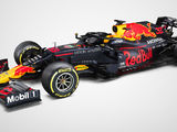 Red Bull releases first image of RB16 ahead of track debut