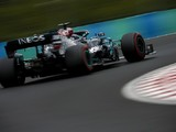 """Hamilton expects F1 Hungarian GP qualifying to be """"a lot closer"""" despite practice pace"""