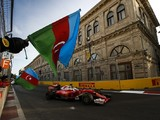 F1 boss Chase Carey apologised for Liberty comments about Baku race
