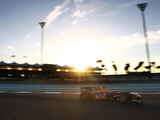 Abu Dhabi confirm track layout change to aid overtaking in F1 finale