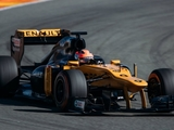 Renault rejects Kubica Italy FP1 rumours