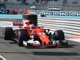Sebastian Vettel Ends Free Practice 1 Fastest in Abu Dhabi