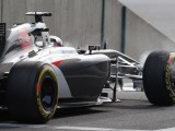 Sauber hoping 'essential revisions' yield first points