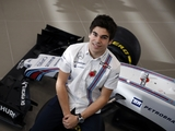 Stroll excited to be mentored by Massa