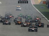 GP2 and GP3 add extra non-F1 race to 2015 calendar
