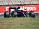 """Fernando Alonso: """"It's a bit disappointing not to be in Q3"""""""