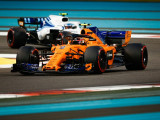 McLaren and Williams are in F1 team model 'void' - Brundle