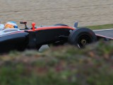 Alonso looking forward to getting back in MP4-30