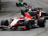 Booth targets more Marussia points