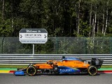 Sainz to miss F1 Belgian GP after late exhaust failure