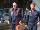 Horner expects development race in 2017