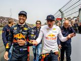 JV: 'Don't compare Verstappen to Gilles'